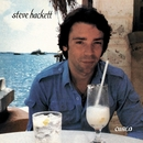 Cured/Steve Hackett