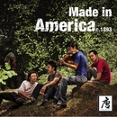Made In America/T'ang Quartet