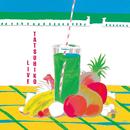 TATSUHIKO LIVE/山本達彦