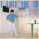 I LOVE YOU SO/山本達彦
