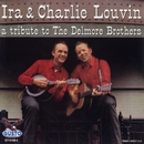 A Tribute To The Delmore Brothers/The Louvin Brothers
