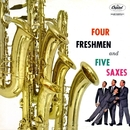 Four Freshmen And Five Saxes/The Four Freshmen