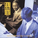 The Best Of The Nat King Cole Trio: Instrumental Classics/Nat King Cole Trio