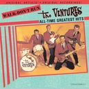 Walk Don't Run - All-Time Greatest Hits/The Ventures