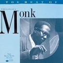 The Best Of Thelonious Monk/セロニアス・モンク
