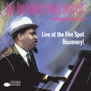 Live At The Five Spot / Discovery! (Live)/セロニアス・モンク