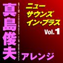ニュー・サウンズ・イン・ブラス 真島俊夫アレンジ Vol.1/東京佼成ウインドオーケストラ