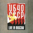 Live In Moscow/UB40