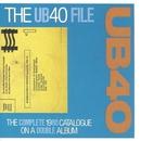 The UB40 File/UB40