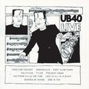 UB40 Live/UB40