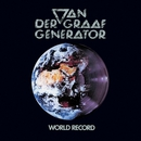 World Record/Van Der Graaf Generator