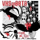Night On Fire/VHS or Beta