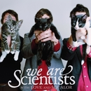 With Love And Squalor/We Are Scientists