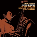 Adam's Apple (Rudy Van Gelder Edition)/Wayne Shorter