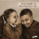 He And She/Wynton Marsalis