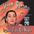 Legend Of The Sun Virgin (World)/Yma Sumac
