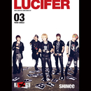 Lucifer (Korean Version)/SHINee