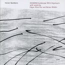 Shadow / Landscape With Argonauts/Heiner Goebbels