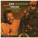 Ben Webster Meets Oscar Peterson/Oscar Peterson, Ben Webster