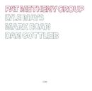 想い出のサン・ロレンツオ/Pat Metheny Group