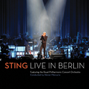Live In Berlin/Sting, The Police
