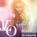 Goin' In (Remixes) (feat. Flo Rida)/Jennifer Lopez