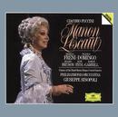 Puccini: Manon Lescaut/Philharmonia Orchestra, Giuseppe Sinopoli