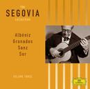 Milán: Seis Pavanas / Aguado: Eight Lessons / Sor: Minuets and Etudes etc./Andrés Segovia