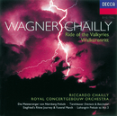 Wagner Overtures/Royal Concertgebouw Orchestra, Riccardo Chailly