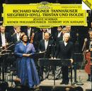 Wagner: Tannhäuser Overture; Siegfried-Idyll; Tristan und Isolde/Jessye Norman, Wiener Philharmoniker, Herbert von Karajan