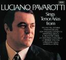 Tenor Arias from Italian Opera/Luciano Pavarotti, Wiener Opernorchester, Nicola Rescigno, New Philharmonia Orchestra, Leone Magiera