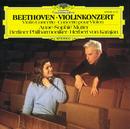 ベートーヴェン:ヴァイオリン協奏曲 ニ長調/Anne-Sophie Mutter, Berliner Philharmoniker, Herbert von Karajan