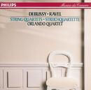 Debussy/Ravel: String Quartets/Orlando Quartet
