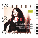 Martha Argerich - Solo Works & Works for Piano Duo/Martha Argerich