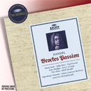 Handel: Brockes Passion/Schola Cantorum Basiliensis, August Wenzinger