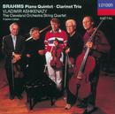 Brahms: Clarinet Trio/Piano Quintet/Stephen Geber, Vladimir Ashkenazy, The Cleveland Orchestra String Quartet