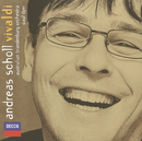 ヴィヴァルディ:ニシ・ドミヌス/Andreas Scholl, Australian Brandenburg Orchestra, Paul Dyer