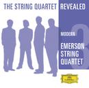 Emerson String Quartet - The String Quartet Revealed (CD 3)/Emerson String Quartet