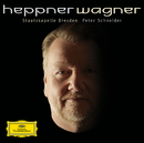 Siegfried's Life/Ben Heppner, Staatskapelle Dresden, Peter Schneider
