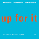 Up For It/Keith Jarrett Trio