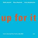 アップ・フォー・イット/Keith Jarrett Trio