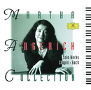 Martha Argerich - Works for Solo Piano/Martha Argerich