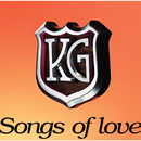 Songs of love/KG