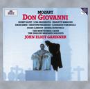 Mozart: Don Giovanni/English Baroque Soloists, John Eliot Gardiner