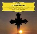 "Mozart: Requiem; ""Coronation Mass""/Anna Tomowa-Sintow, Agnes Baltsa, Werner Krenn, José van Dam, Berliner Philharmoniker, Herbert von Karajan"