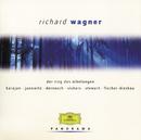 Wagner: The Ring of the Nibelung (Highlights) (2 CDs)/Berliner Philharmoniker, Herbert von Karajan