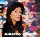 """N 6 """"10 Ans De Chansons""""/Juliette Gréco"""