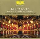 Barcarolle - Favourite Opera Intermezzi/Göteborgs Symfoniker, Neeme Järvi