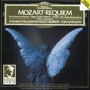 Mozart: Requiem/Anna Tomowa-Sintow, Helga Müller-Molinari, Vinson Cole, Paata Burchuladze, Wiener Singverein, Wiener Philharmoniker, Herbert von Karajan