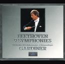 Beethoven: 9 Symphonies/Orchestre Révolutionnaire et Romantique, John Eliot Gardiner